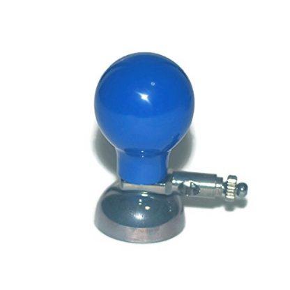 ALPTA ECG EKG suction ball electrodes suction pump ag agci box of 6 adult size-12