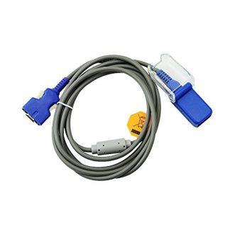 ALPTA Compatibility Nellcor SpO2 Extension Cable DOC-10-0