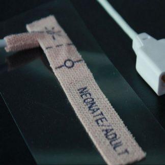 Nellcor Neonate Adult Disposable non-Oximax Spo2 Sensor 7PIN P1019A-0