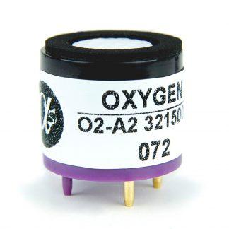 O2-A2 Oxygen Sensors Alphasense Capillary Flow Control-0